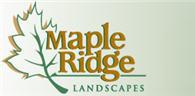 Maple Ridge Landscapes